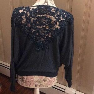 Anthropologie sweater - Meadow Rue